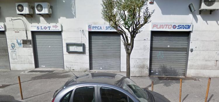 Punto Snai via Piccirillo Casoria