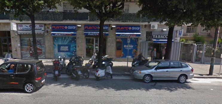 Agenzia Corso Amedeo di Savoia, 222