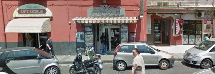 Punto Snai Via Angelo Camillo De Meis, 53