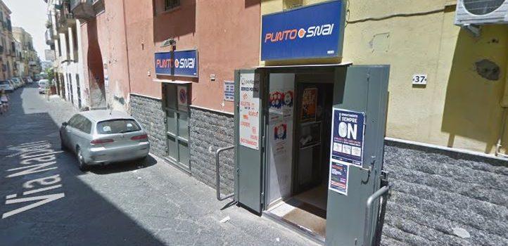 Punto Snai Via Napoli, 37-41