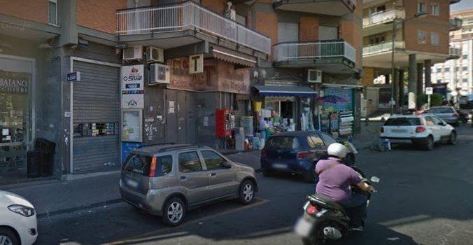Punto Snai Via Domenico Fontana 183