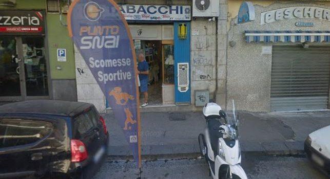 Punto Snai Via Domenico Fontana 16