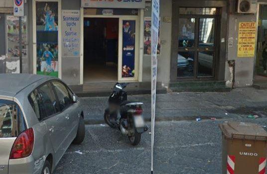 Negozio Snai Via Santi Giovanni e Paolo 27A